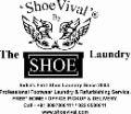 Shoevival - The Shoe Laundry - Shoe spa
