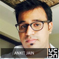 Ankit Jain - Tax filing
