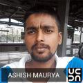 Ashish maurya - Logo designers