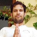 Vishal Rai - Yoga at home