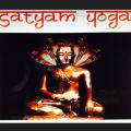 Satyam Mangela - Yoga at home