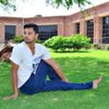Ashok Kumar - Yoga at home