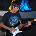 Tanuj Venugopal - Guitar lessons at home