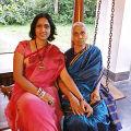 Sujatha Sriram - Yoga at home