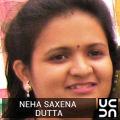 Neha Saxena Dutta - Nutritionists