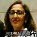 Sarla - Yoga classes