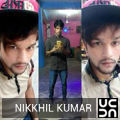 Nikkhil Kumar - Bollywood dance classes