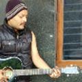 Shubham Sharma - Guitar lessons at home