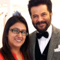 Chandini Mohindra Dawar - Wedding makeup artists