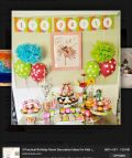 Chandni Bhatia - Birthday party planners