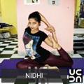 Shruti Verma - Yoga at home