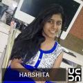 Harshita - Bridal mehendi artist