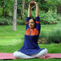 Komal Khanna - Yoga classes