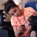 Yashali Walia - Wedding makeup artists