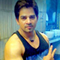 Vinod Kumar - Fitness trainer at home