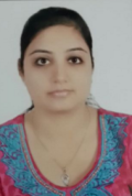 Sapna Sehgal - Tax filing