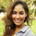 Shoma Goswami - Party makeup artist