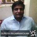 Suresh Rajamanickam - Yoga at home