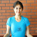 Sneha Arora - Yoga classes
