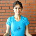 Sneha Arora - Yoga classes