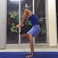 Shivchand - Yoga at home