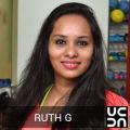 Ruth G - Zumba dance classes