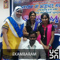 EKAMBARAM - Birthday party planners