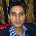 Kapil Dhariwal - Company registration