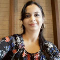 Anitha Narayanamurthy - Nutritionists