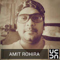 Amit Rohira - Corporate event planner
