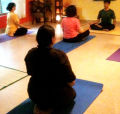 Gourav Khabya  - Yoga classes