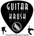 Guitar Krush Music School - Guitar classes