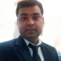 Sudhir Bhardwaj - Physiotherapist