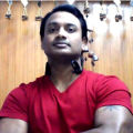 Anand Kumar - Fitness trainer at home