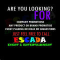 Escada Event Management - Birthday party planners