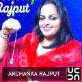 Archanaa Rajput - Astrologer