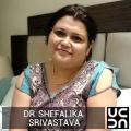 Dr. Shefalika Srivastava  - Physiotherapist