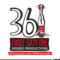 361 Degree Productions - Wedding photographers