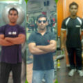 Ankush - Fitness trainer at home