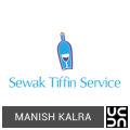 Manish Kalra - Healthy tiffin service