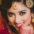 Shama Sharma - Wedding makeup artists