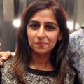 Geeta Mehra  - Wedding makeup artists
