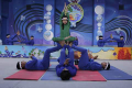 Yoga Guru Puneet singh - Yoga at home