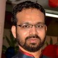 Dr. Murtuza Rangwala - Physiotherapist