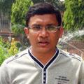 Dr. Rahul Malde - Physiotherapist