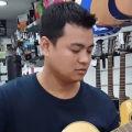 Dipesh Thulung Rai - Guitar classes