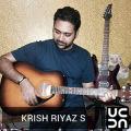Krish Riyaz S - Guitar classes
