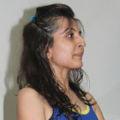 Shruti - Yoga at home