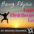 Dr. Mrigank Aggarwal  - Physiotherapist