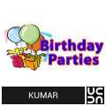 Kumar - Birthday party planners